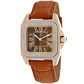 Christian Van Sant Women's Radieuse Watch