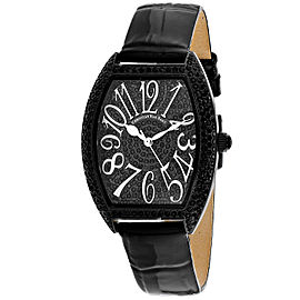 Christian Van Sant Women's Elegant Watch