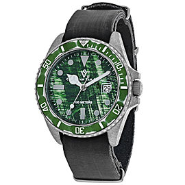 Christian Van Sant Men's Montego Vintage Watch