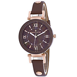 Christian Van Sant Women's Petite Watch
