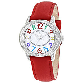 Christian Van Sant Sevilla CV8415 40mm Womens Watch