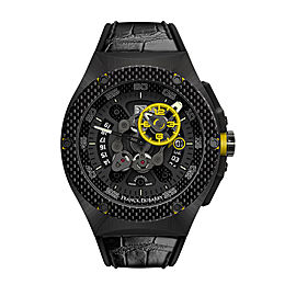 Franck Dubarry Crazy Wheel CW-0404 43.5mm Mens Watch (Pre-Order)