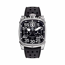 Ct Scuderia Black 44 x 42 mm CWEF00119