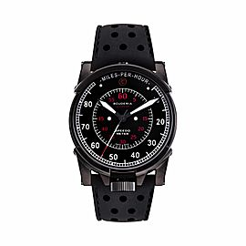 Ct Scuderia Black 44 mm CWEK00219