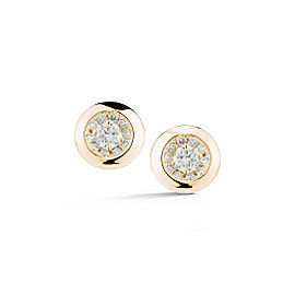 Lauren Joy 14k Yellow Gold Earrings