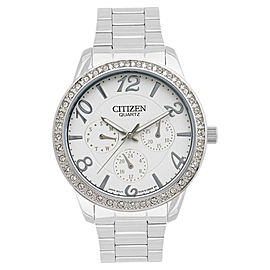 Citizen Swarovski Elements ED8120-54A 40mm Womens Watch