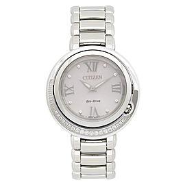 Citizen Classic EX1120-53X 31mm Womens Watch