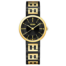 Forever Fendi Black 29 mm F102211201