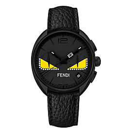 Fendi Timepieces Momento Fendi Bugs 733064000197 40mm Womens Watch