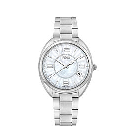 Momento Fendi White 34 mm F218034500