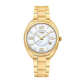 Momento Fendi White 34 mm F218434500