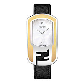 Fendi Timepieces Chameleon 29mm x 49.2mm Womens Watch