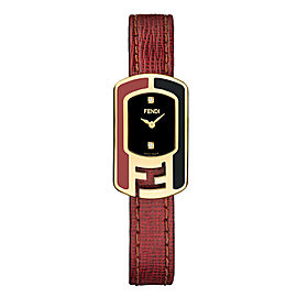 Fendi Timepieces Chameleon 18mm x 31mm Womens Watch
