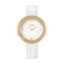 Fendi Fendi My Way White 36 mm F350434041C0
