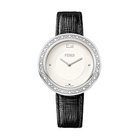 Fendi Fendi My Way White 36 mm F354034011B0