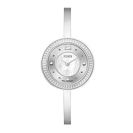 Fendi Timepieces Fendi My Way F378024500 28 mm Womens Watch