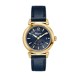 Salvatore Ferragamo Feroni F44030017 Watch