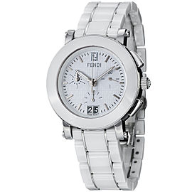 Fendi Ceramic F662140 Watch
