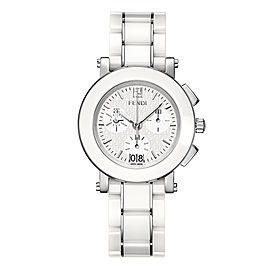 Fendi Timepieces Ceramic 38mm Womens Watch