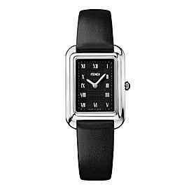 Fendi Timepieces Classico 25mm x 36mm Unisex Watch