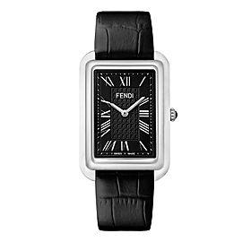 Fendi Timepieces Classico 31mm x 45mm Unisex Watch