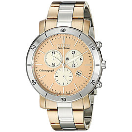 Citizen Eco-Drive FB1346-55Q 41mm Womens Watch