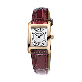 Frederique Constant Carree Ladies Quartz FC-200MC14
