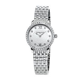 Frederique Constant Slimline FC-200WHDSD6B 25mm Womens Watch