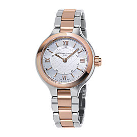 Frederique Constant Smartwatch FC-281WH3ER2B 34mm Womens Watch