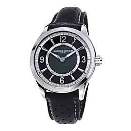 Frederique Constant Smartwatch FC-282AB5B6 42mm Mens Watch