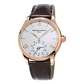 Frederique Constant Horological Smartwatch Quartz FC-285V5B4