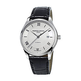 Frederique Constant Clearvision & Classics Index Automatic FC-303MS5B6