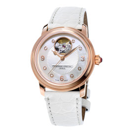 FREDERIQUE CONSTANT LADIES AUTOMATIC HEART BEAT FC-310HBAD2P4