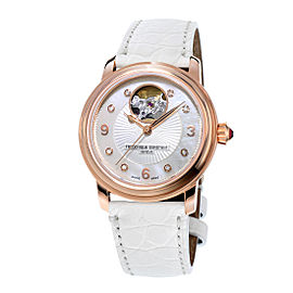 Frederique Constant HB FC-310HBAD2P4 34mm Womens Watch
