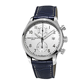 Frederique Constant Runabout FC-393RM5B6 42mm Mens Watch