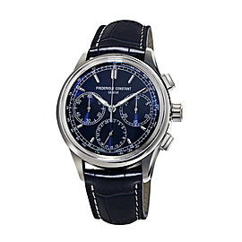 Frederique Constant Flyback Chronograph Manufacture FC-760N4H6
