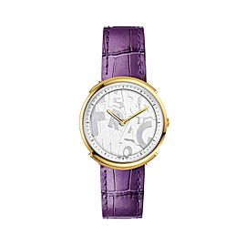 Salvatore Ferragamo Logomania FFY030017 Watch