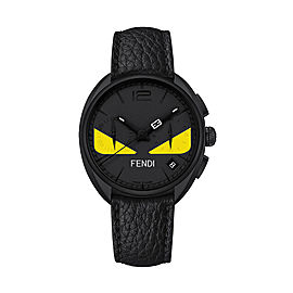 Fendi Timepieces Momento Fendi Bugs Mens Watch