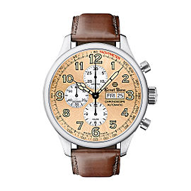 Ernst Benz ChronoScope GC10113 47mm Mens Watch