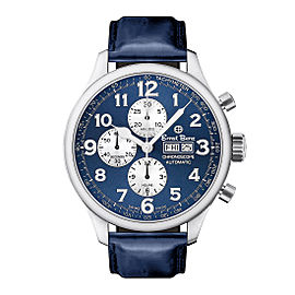 Ernst Benz ChronoScope GC10114 47mm Mens Watch