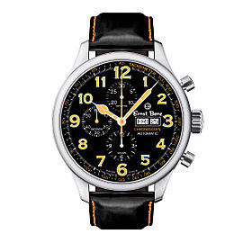 Ernst Benz ChronoScope GC10116 Mens 47mm Watch