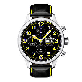 Ernst Benz ChronoScope GC10117 47mm Mens Watch