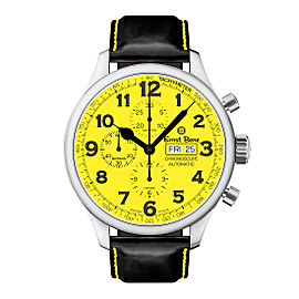 Ernst Benz ChronoScope GC10119 47mm Mens Watch