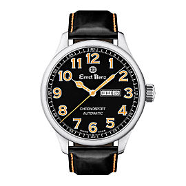 Ernst Benz ChronoSport GC10216 47mm Mens Watch