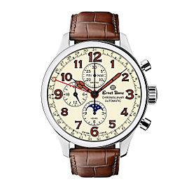 Ernst Benz ChronoLunar GC10318A 47mm Mens Watch