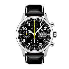 Ernst Benz ChronoScope GC20111 Mens 40mm Watch