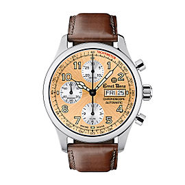 Ernst Benz ChronoScope GC20113 40mm Mens Watch