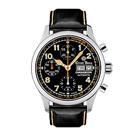 Ernst Benz ChronoScope GC20116 40mm Mens Watch
