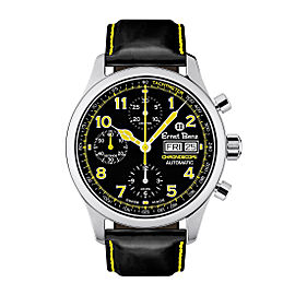 Ernst Benz ChronoScope GC20117 40mm Mens Watch