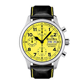 Ernst Benz ChronoScope GC20119 40mm Mens Watch